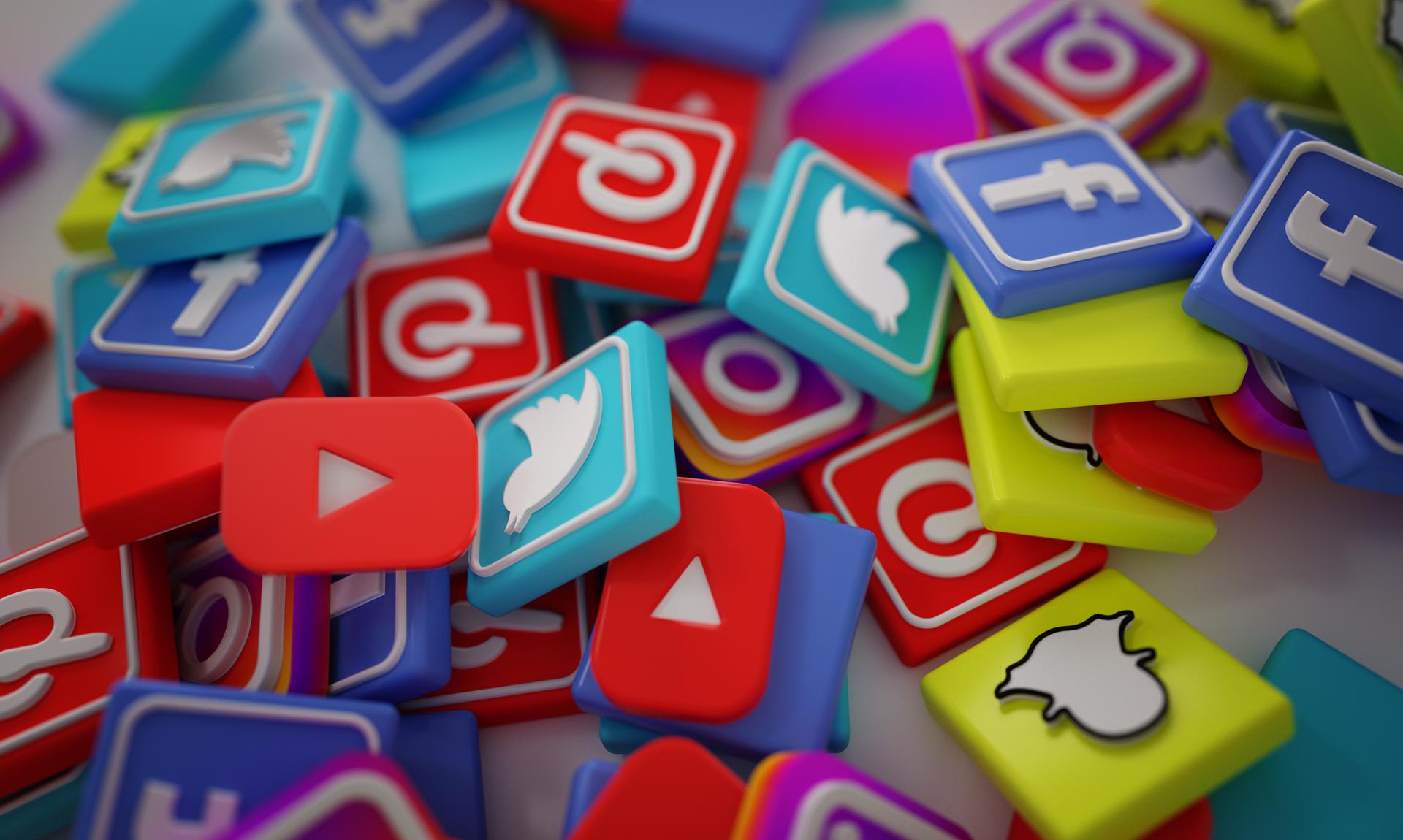 Uso dei social media nel B2B/use of social media in the B2B market