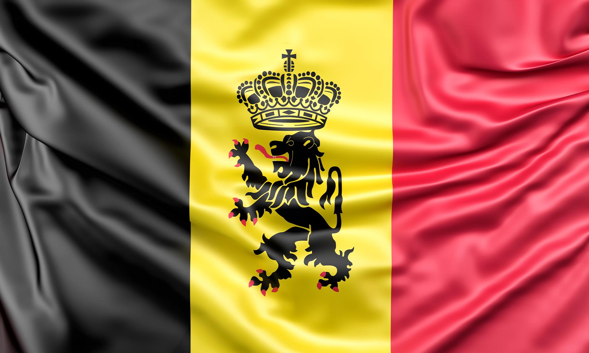 mercato belga/belgian market