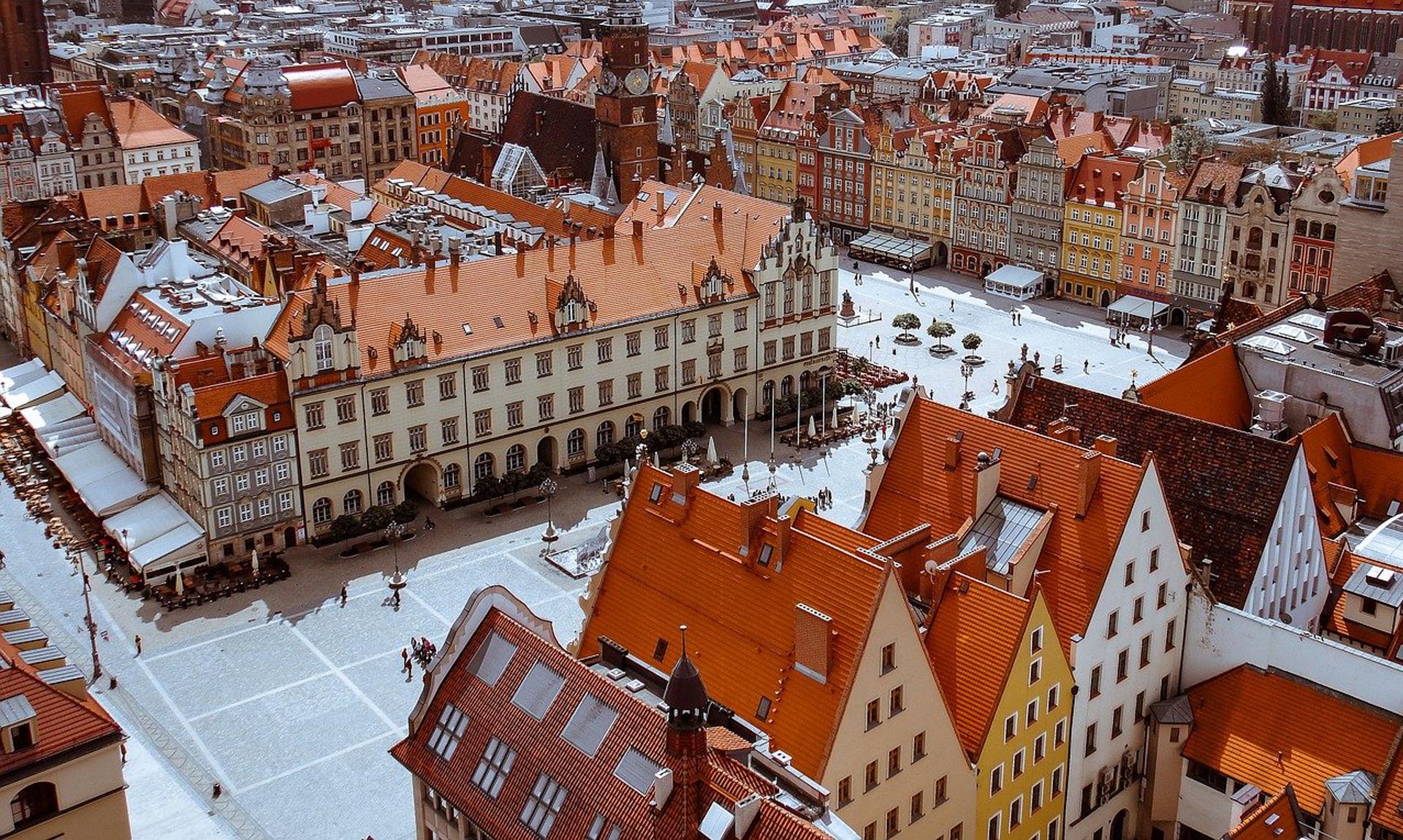 Segmentazione del mercato in Polonia/Polish market segmentation