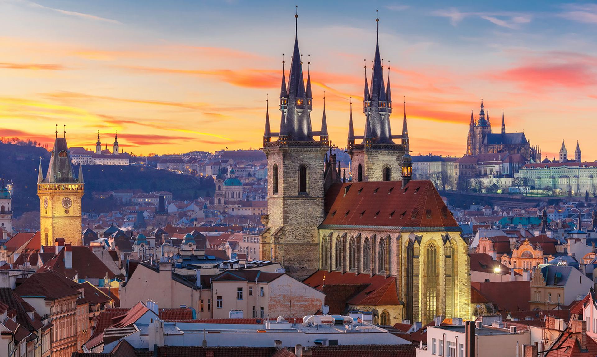 Segmentazione del mercato in Repubblica Ceca/ Market segmentation in the Czech Republic
