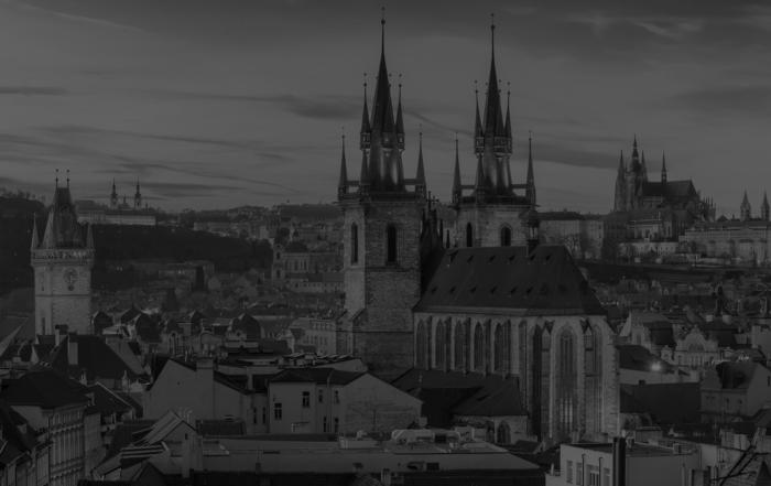 Segmentazione del mercato in Repubblica Ceca/ Market segmentation in the Czech Republic 2