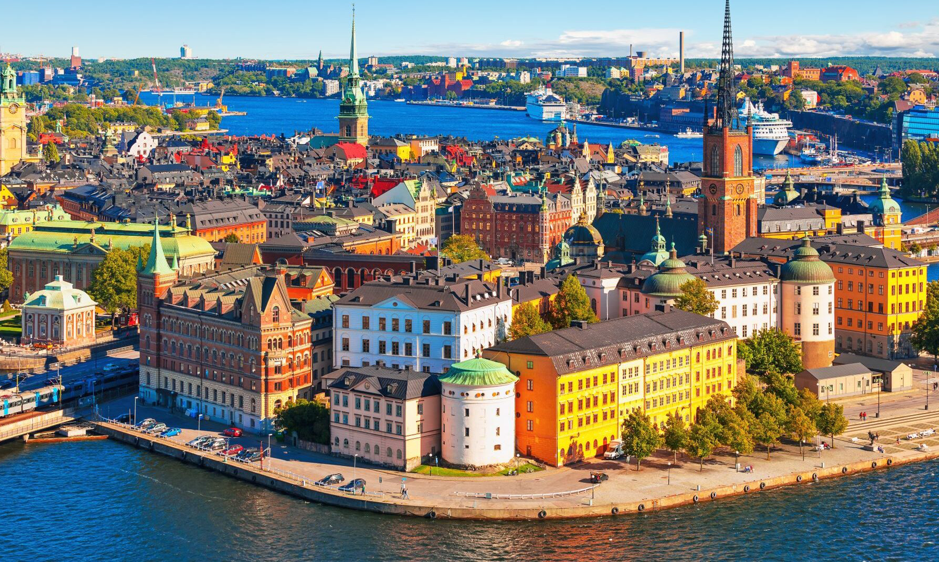 segmentazione del mercato svedese 2