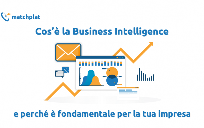 Cos'è la Business Intelligence e perché è fondamentale per le imprese