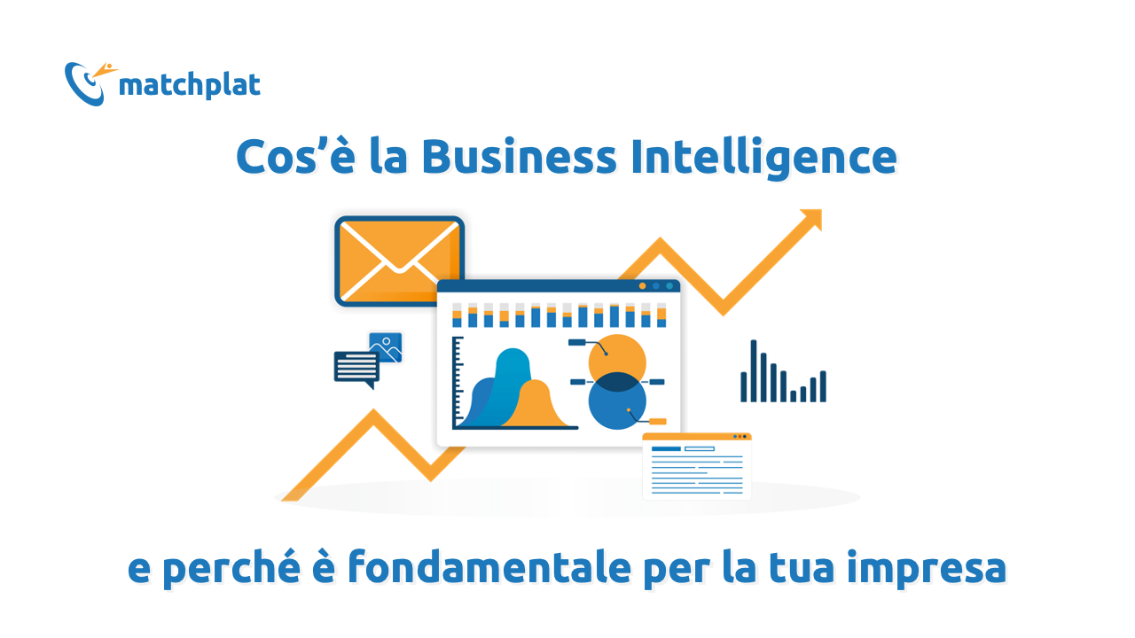 Business Intelligence: cos'è e perché è fondamentale per le imprese