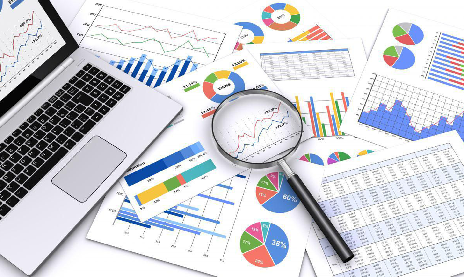 Data strategy for SMEs