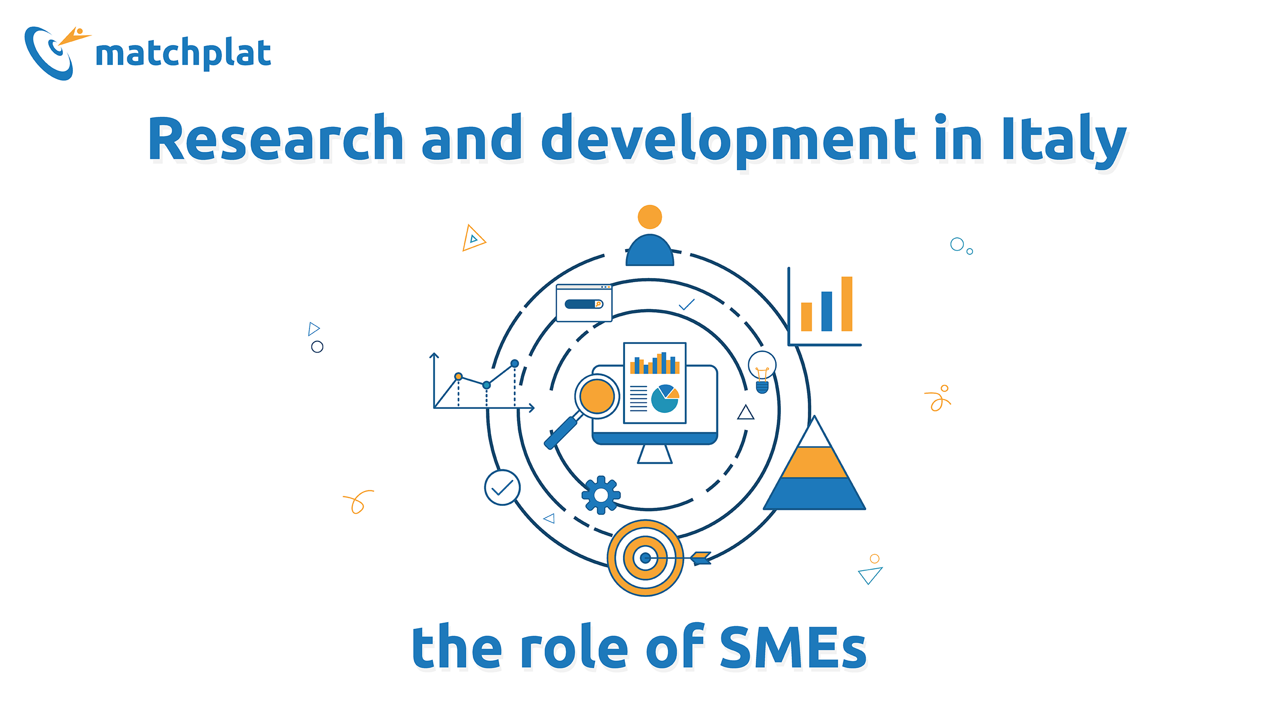 R&D in Italy: the role of SMEs