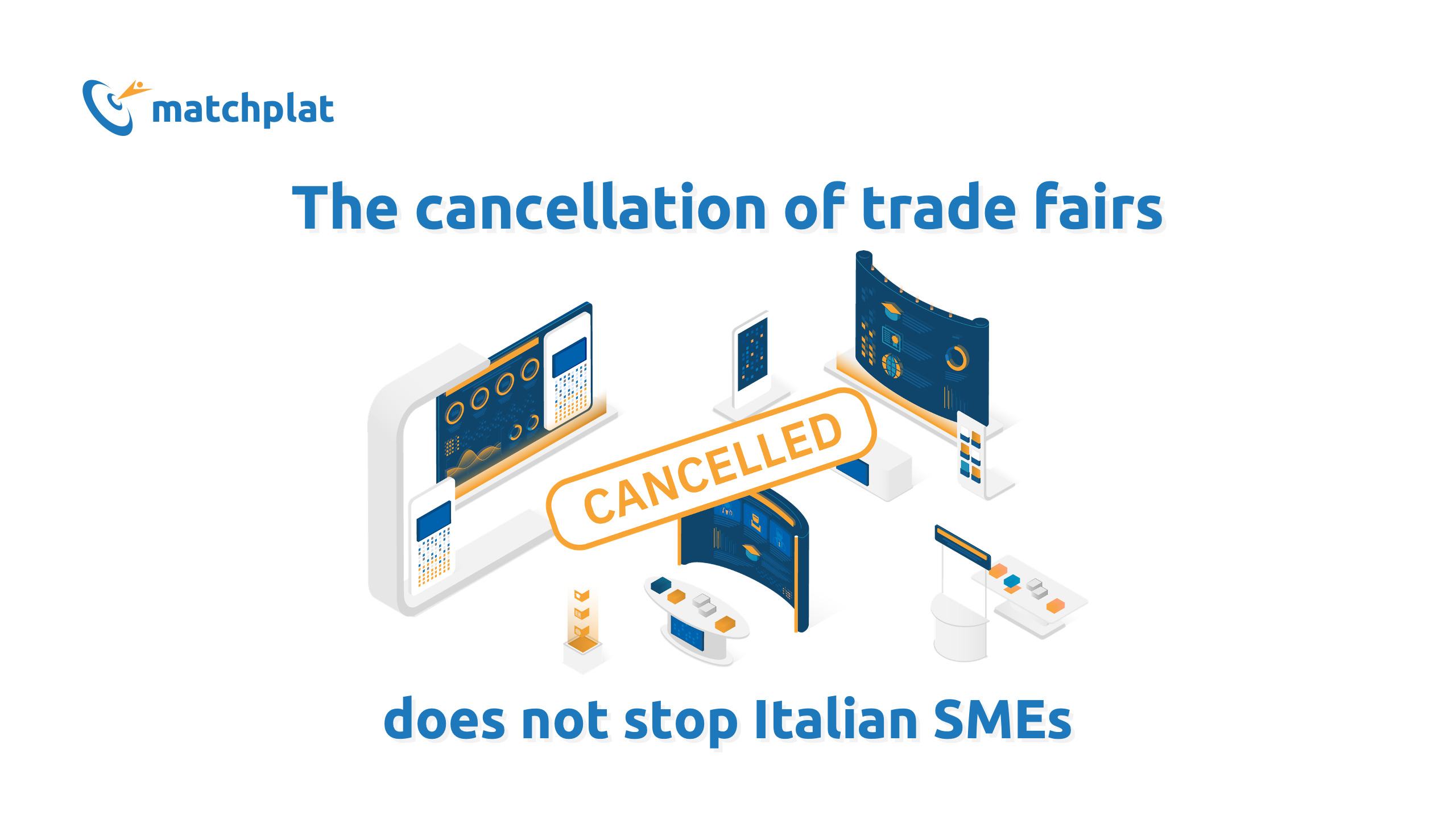 cancelled trade fairs