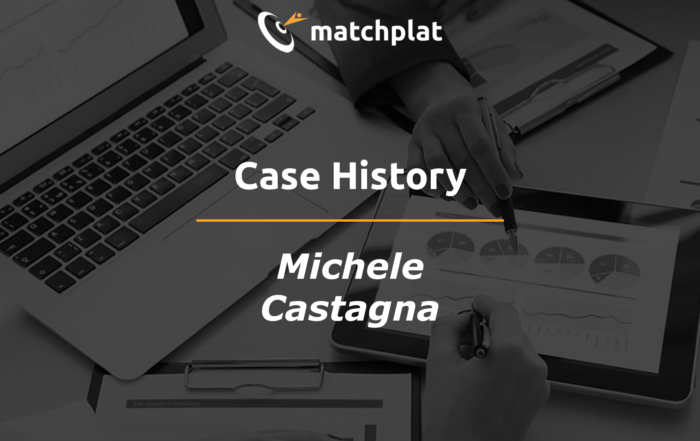 interview with michele castagna