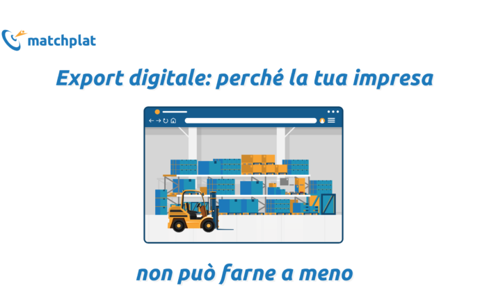Export digitale