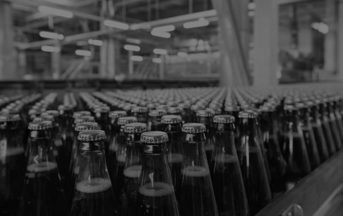 Il settore beverage nel 2020