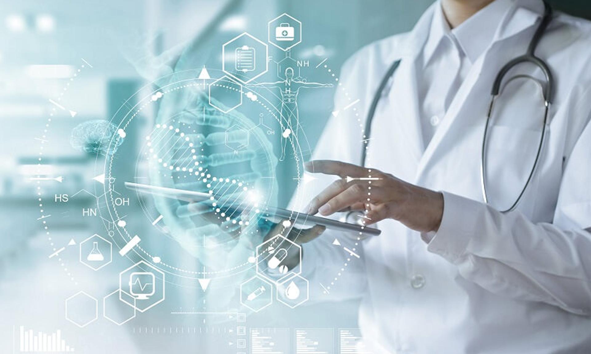Il settore biomedicale italiano/The Italian biomedical sector