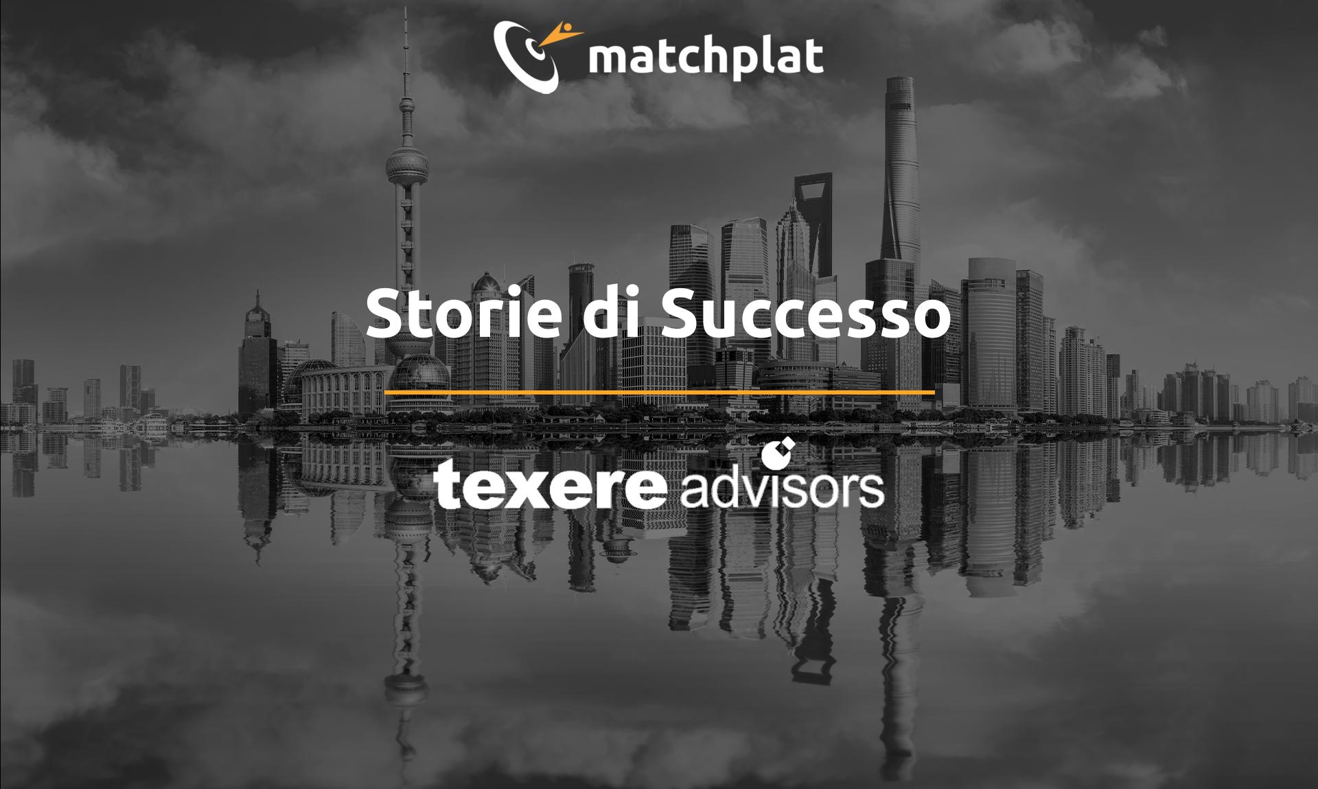 intervista a Andrea Bonardi - Texere Advisors